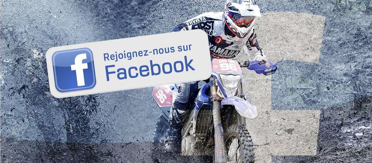 Slide Facebook. Crédits : ©accessoires-moto-enduro-cross.fr 2017