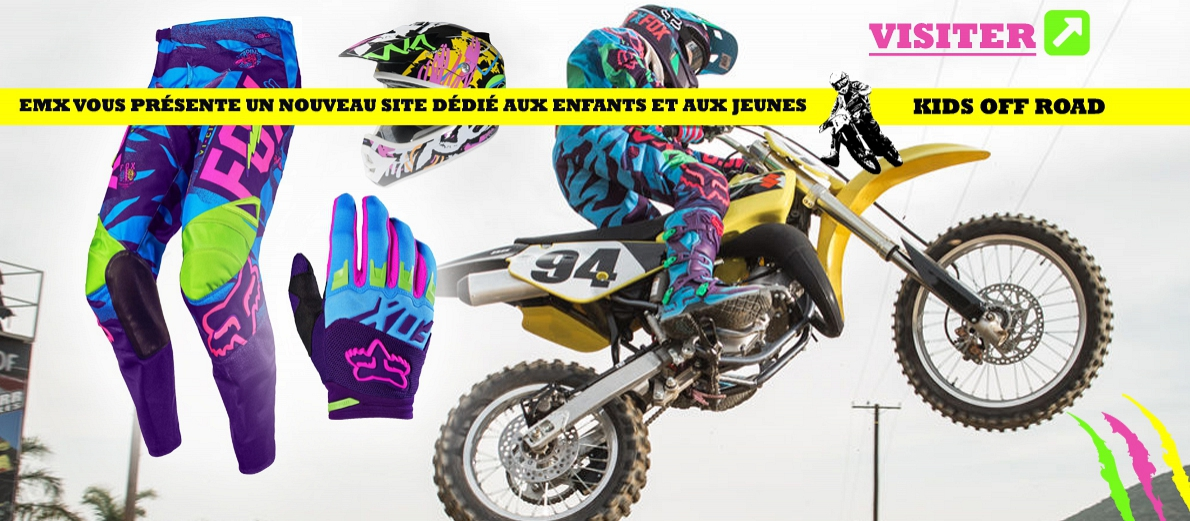 Slider KOR. Crédits : ©accessoires-moto-enduro-cross.fr 2016