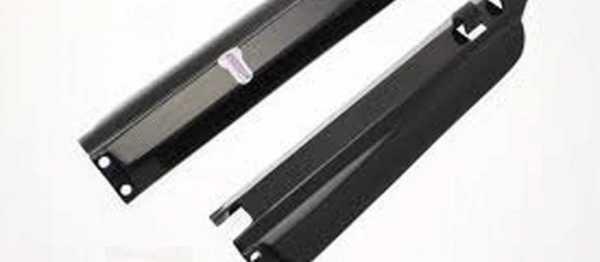 Protections de fourche KXF 250/450 06-08. Crédits : ©EMX