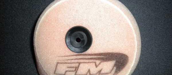 Filtre à air GASGAS EC 01-06. Crédits : ©EMX