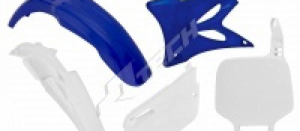 Kit plastique YAMAHA YZ 85 02-14. Crédits : ©accessoires-moto-enduro-cross.fr 2018