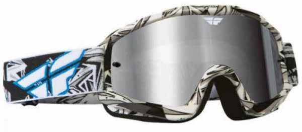 Lunettes FLY ZONE. Cr�dits : �accessoires-moto-enduro-cross.fr 2015