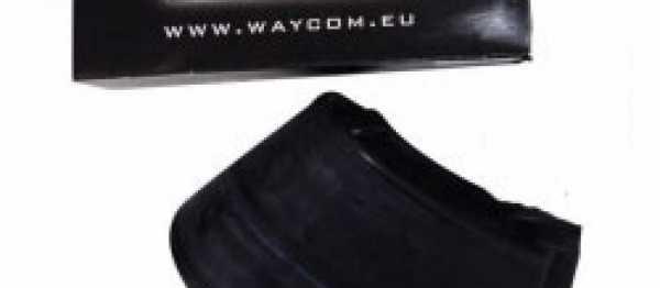 Chambre a air WAYCOM 80/100-12. Crédits : ©accessoires-moto-enduro-cross.fr 2016