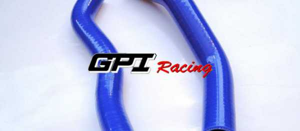 Kit durites silicone GPI RACING CR 125 90-97. Crédits : ©accessoires-moto-enduro-cross.fr 2016