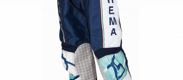 Pantalon BREMA TROFEO 2 ISDE 75. Crédits : ©accessoires-moto-enduro-cross.fr 2017