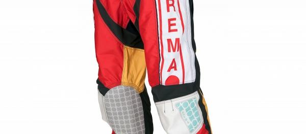 Pantalon BREMA TROFEO 70. Crédits : ©accessoires-moto-enduro-cross.fr 2017