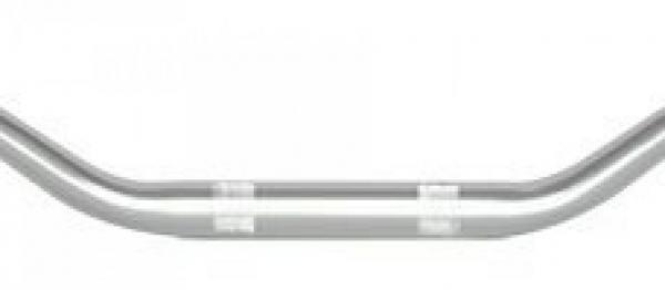 GUIDON ALU FATBAR 28.6 mm. Crédits : ©accessoires-moto-enduro-cross.fr 2018