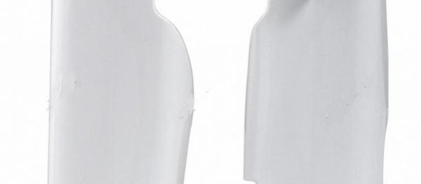 Protections de fourche SUZUKI RM 85 03-18. Crédits : ©accessoires-moto-enduro-cross.fr 2018