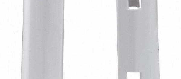 Protections de fourche YAMAHA YZ 85 02-18. Crédits : ©accessoires-moto-enduro-cross.fr 2018