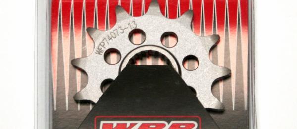 PIGNON WRP KX 65/80/85 91-17. Crédits : ©accessoires-moto-enduro-cross.fr 2017