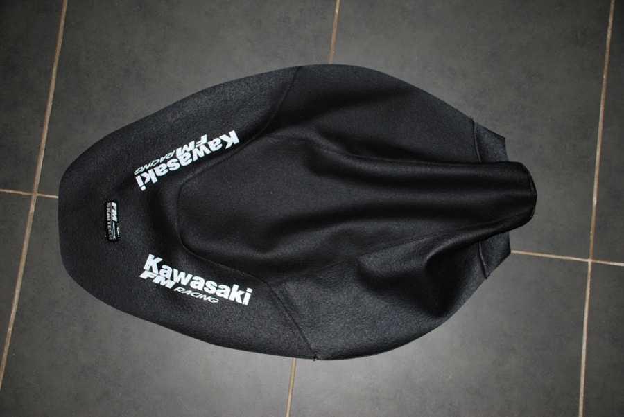 Housses de selle pour la plupart des motos kawasaki de 1998 for Housse de selle moto kawasaki