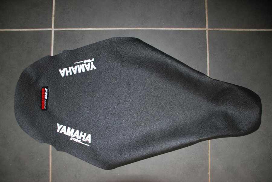 Housse de selle yz 85 02 16 for Housse moto yamaha
