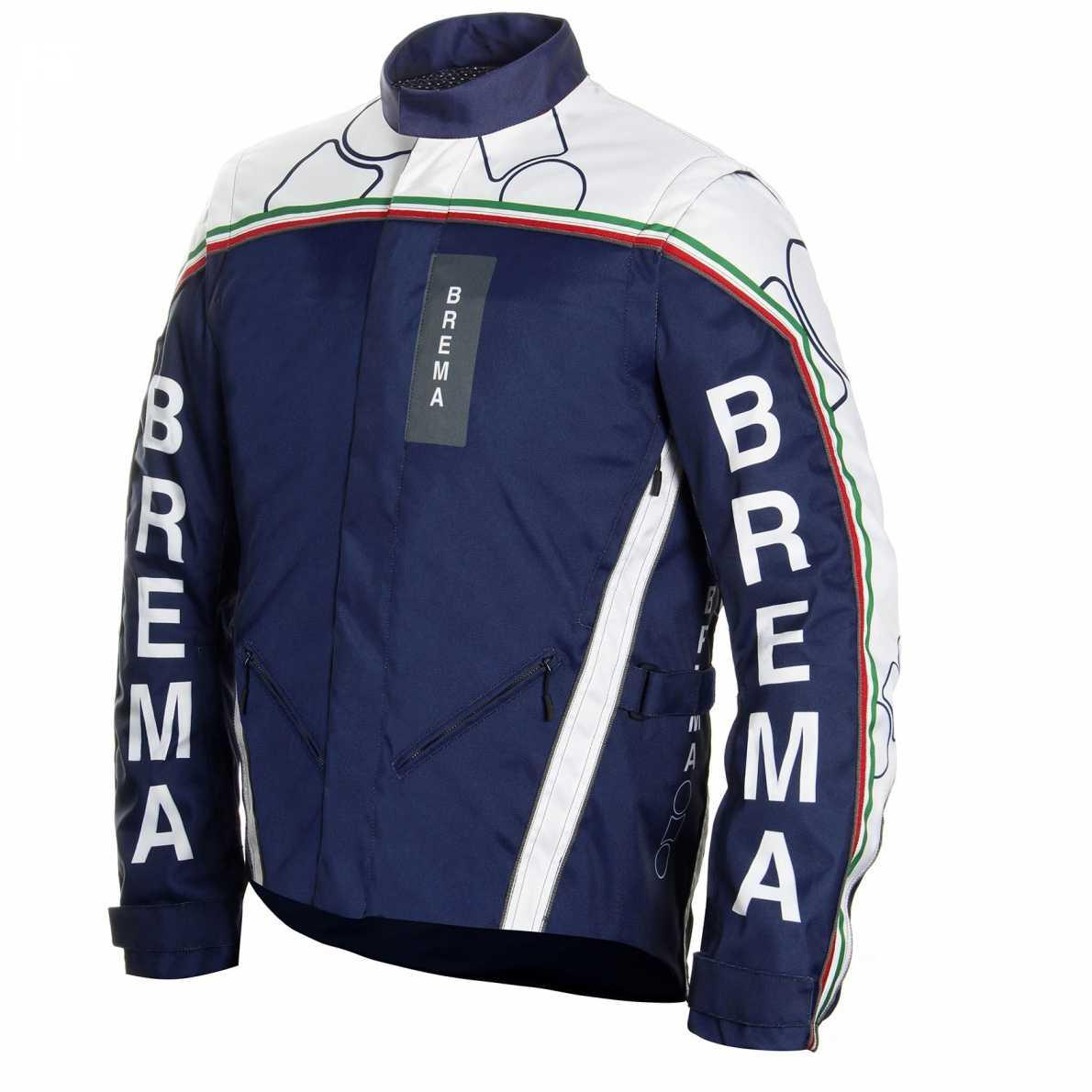 Veste Enduro BREMA Troféo. Crédits : ©accessoires-moto-enduro-cross.fr 2016