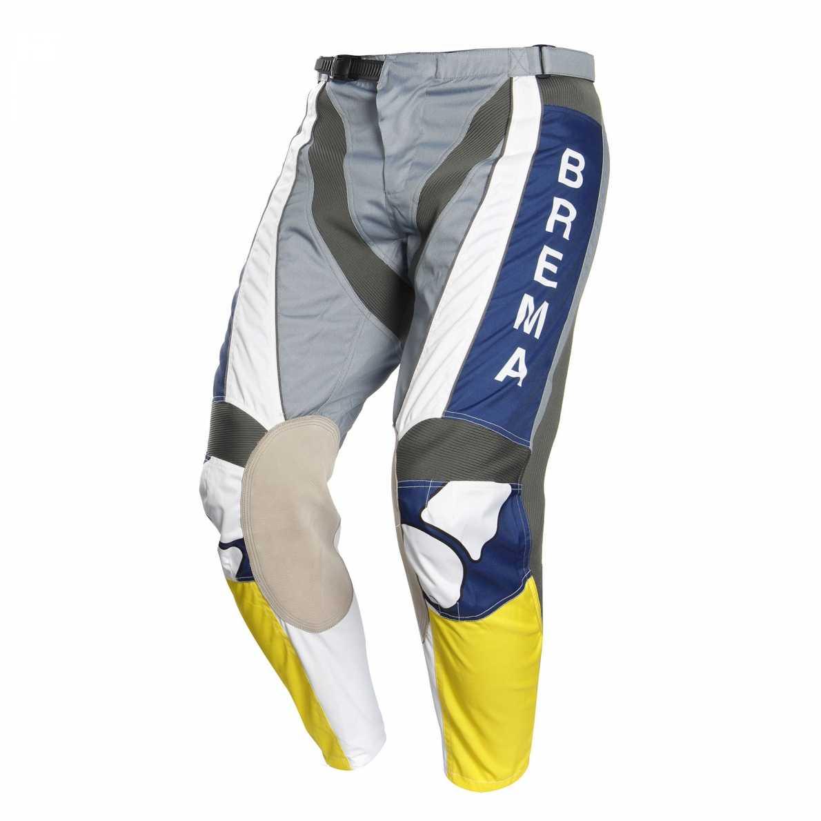Pantalon BREMA Troféo. Crédits : ©accessoires-moto-enduro-cross.fr 2016