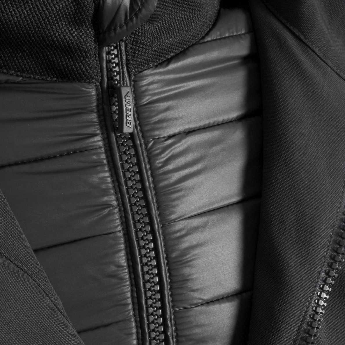 Veste BREMA SILVER VASE GT JKT. Crédits : ©accessoires-moto-enduro-cross.fr 2016