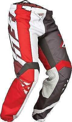 Pantalon moto-cross FLY KINETIC. Crédits : ©accessoires-moto-enduro-cross.fr 2017