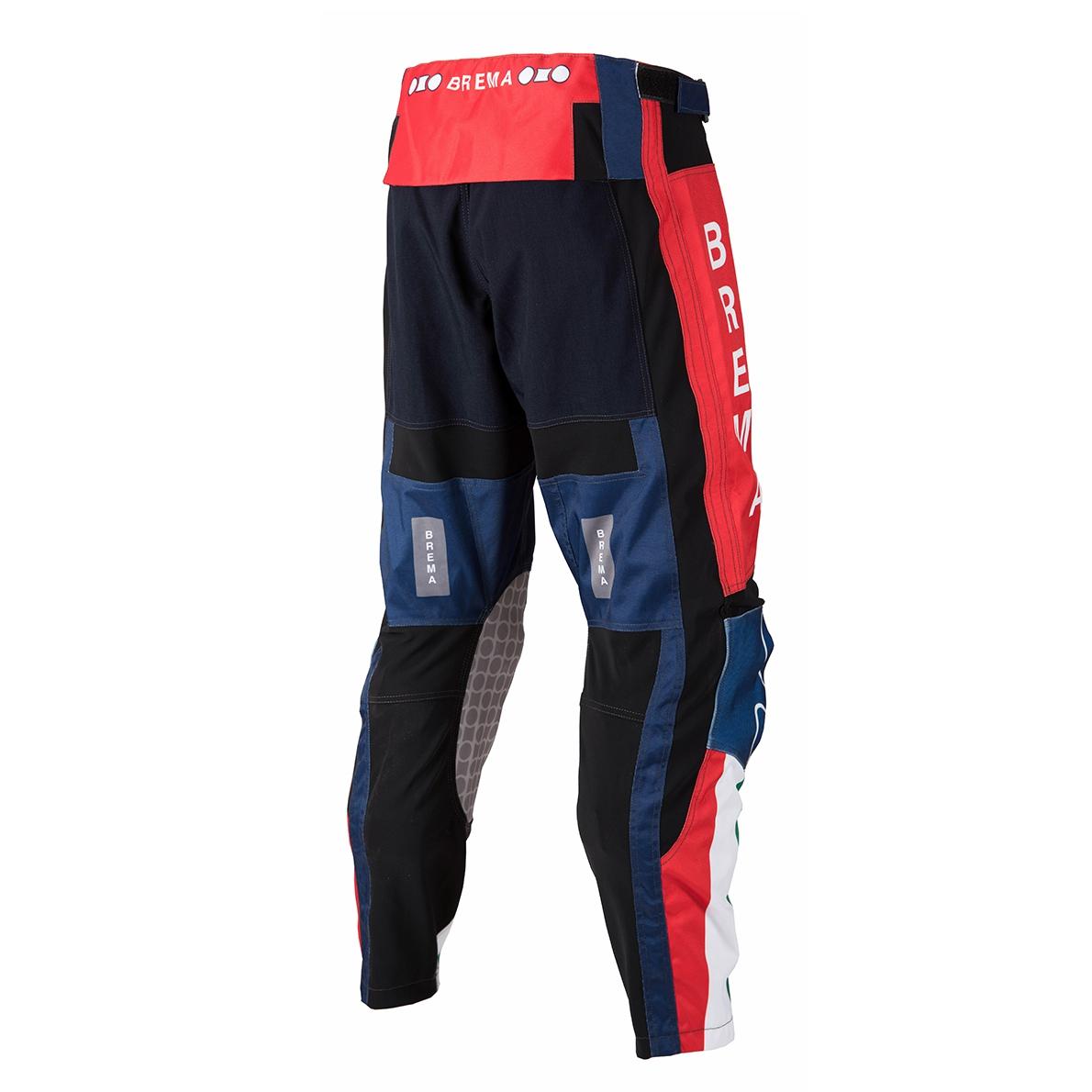 Pantalon BREMA TROFEO 2. Crédits : ©accessoires-moto-enduro-cross.fr 2017