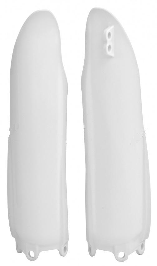 Protections de fourche YAMAHA YZ 125/250 08-14 YZF 250/450 08-09. Crédits : ©accessoires-moto-enduro-cross.fr 2018