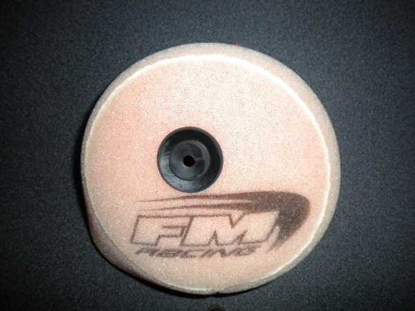 Filtre à air YZF 250 02-13. Crédits : ©EMX