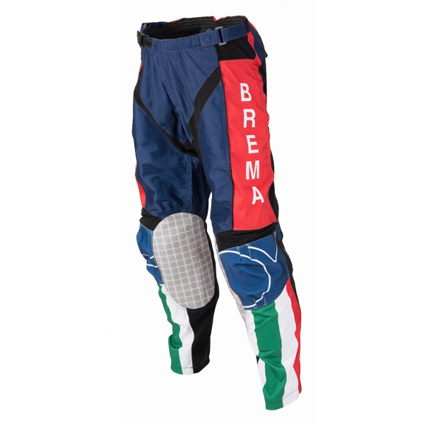 Pantalon BREMA TROFEO 2 - 3