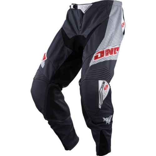 PANTALON ONE INDUSTRIES REACTOR. Crédits : ©accessoires-moto-enduro-cross.fr 2017