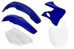 Kit plastique YAMAHA YZ 125/250 96-99. Crédits : ©accessoires-moto-enduro-cross.fr 2018